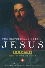 The Historical Figure of Jesus by E. Sanders and E. P. Sanders (1996, Paperback)