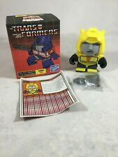 Transformers The Loyal Subjects Series 1 Bumblebee Vinyl Figure