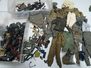 """The Ultimate Soldier 21st Century Toys 1:6 12"""" Action Figure Parts [PICK/CHOICE]"""