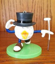 "Be The Ball Ornament/Figurine ""Birdie"""