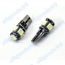 LEXUS IS200 300 Front Side Light LED Bulbs 6000k white