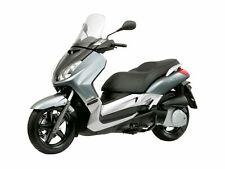 Coprisella specifico per scooter Yamaha X-Max 125 prima serie 2005 2008 realizza