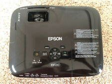 New listing Epson Ex5200 Projector Portable Xga 3Lcd Hdmi 1080i