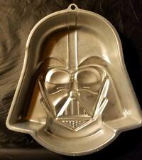 2012 Wilton Star Wars Darth Vader Cake Pan- #2105-3035