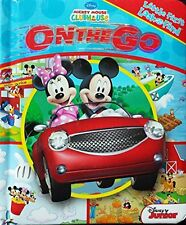 Mickey Mouse Club House-On The Go