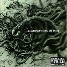 Desultory - Swallow The Snake CD #9898