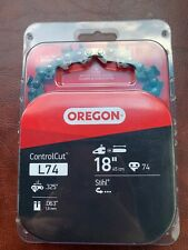 """Oregon Control Cut L74 18"""", 45cm, 63, Stihl Chainsaw Chain NEW IN PACKAGE LOOK!!"""