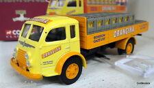 Corgi 1/50 Scale 71104 Renault Faineant Brasseur Orangina diecast model truck
