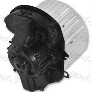 HVAC Blower Motor Front Global 2311947