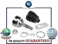 FOR TOYOTA COROLLA VERSO 1.8i  2001-2004 NEW CONTANT VELOCITY CV JOINT KIT