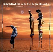 IZZY STRADLIN AND THE JU JU HOUNDS CD  NEW SEALED