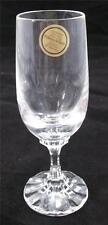 Villeroy & and Boch CONNAISSEUR Port ? glass 24% lead crystal glass NEW