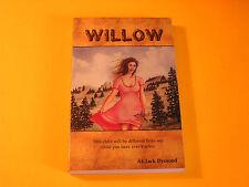 Willow by Al-Jack Dymond SIGNED The Dyazawns Clan Free Spirit Spain America PB