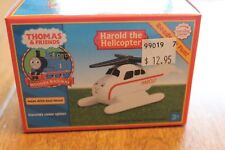 Thomas & Friends Wooden Railway LC99019 Harold Helicopter Real Wood NIP New