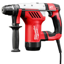 Milwaukee 5268-21 1-1/8-Inch Sds Plus Rotary Hammer Kit w/ Depth Rod