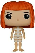 The Fifth Element - Straps Leeloo Funko Pop! Movies Toy