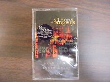 "NEW SEALED ""Neil Young and Crazy Horse"" Sleeps with Angels  Cassette Tape   (G)"