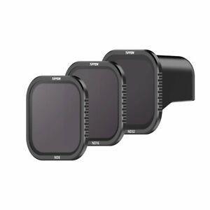 Tiffen ND-Filter 3-Kit für HERO8 Black