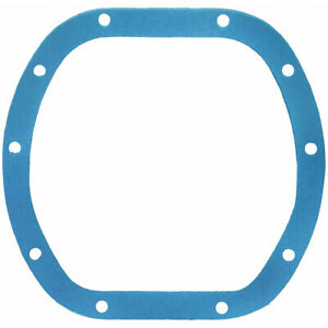 Differential Cover Gasket-Axle Housing Cover Gasket Rear,Front Fel-Pro RDS 55015