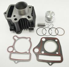50CC HONDA Z50 XR50 CRF50 PIT BIKE DIRT BIKE CYLINDER PISTON KIT ASSEMBLY NEW