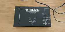 Musical Fidelity V-DAC