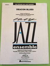 Deacon Blues, Donald Fagen, arr. Paul Jennings, Big Band Arrangement