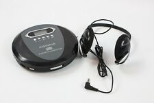 Insignia Portable Cd Player With Skip Protection  - Preowned