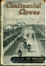 Continental Circus by Ted Mellors 1949 1st edition