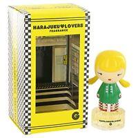 Harajuku Lovers Wicked Style G Gwen Stefani .33 oz edt spray women perfume NIB