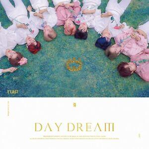 "K-POP E'LAST Album ""DAY DREAM"" [ 1Photobook + 1CD ] DAY Ver"