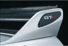Nismo Genuine Carbon Rear Spoiler Ornament Nissan Skyline R33 GTR