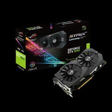 ROG Strix GeForce® GTX 1050 2GB GDDR5