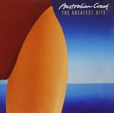 The Greatest Hits by Australian Crawl (CD, Feb-2014)