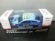 Ricky Stenhouse Jr 2017 Fifth Third Bank 1/64 NASCAR Monster Energy Cup
