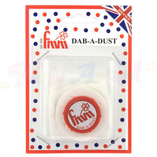 FMM Decorazione Torta Sugarcraft attrezzature-dab-a-dust farina DISPENSER