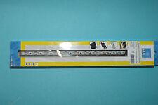 ESU 50702 Waggon Innenbeleuchtungs-Set 255 mm gelb NEU