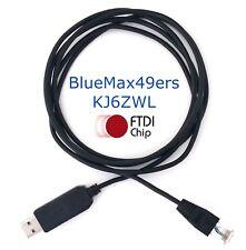 FTDI USB Kenwood Programming Cable TK-780E TK-880E KPG-46