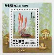 Timbre Champignons Corée BF119 ** année 1993 (36818)