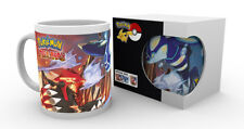 Pokemon ORAS 10oz Ceramic Drinking Mug - Gift Boxed