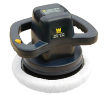 Wen 120-Volt 10-Inch Orbital Waxer/Polisher High performance 0.75-Amp Magnet