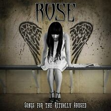 RANDY ROSE-SONGS FOR THE RITUALLY ABUSED (*NEW-VINYL, 2017) Mad at World