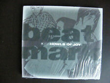 "CD BEAT MARK ""Howls of joy""  (2010)  Neuf Sous Blister"