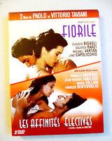 Fiorile + Les affinités électives - Frères TAVIANI - DVD très bon état