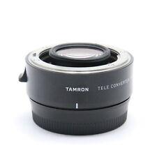 TAMRON TELE CONVERTER 1.4x TC-X14N (Nikon F mount) -Near Mint- #230