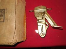 NOS 1957 Pontiac Chieftain Safari Star Chief Super Chief Bonneville hood latch