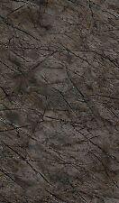 Vliestapete braun schwarz Marmor Optik Hochglanz Rasch African Queen 2 474008 (3