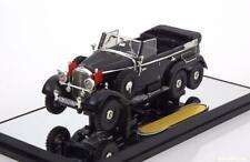 1:43 Signature Mercedes G4 Convertible 1938 black