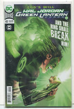 Hal Jordan And The Green Lantern Corps #40 NM Zod's Will DC Comics CBX18B