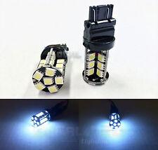 SOCAL-LED 3157 CANBUS LED Bulbs SMD5050 Hyper White Turn Signal/Brake/Tail Light
