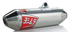 Yoshimura Honda CRF450X 2005-17 Enduro Series RS-2 Full Exhaust SS-AL-SS